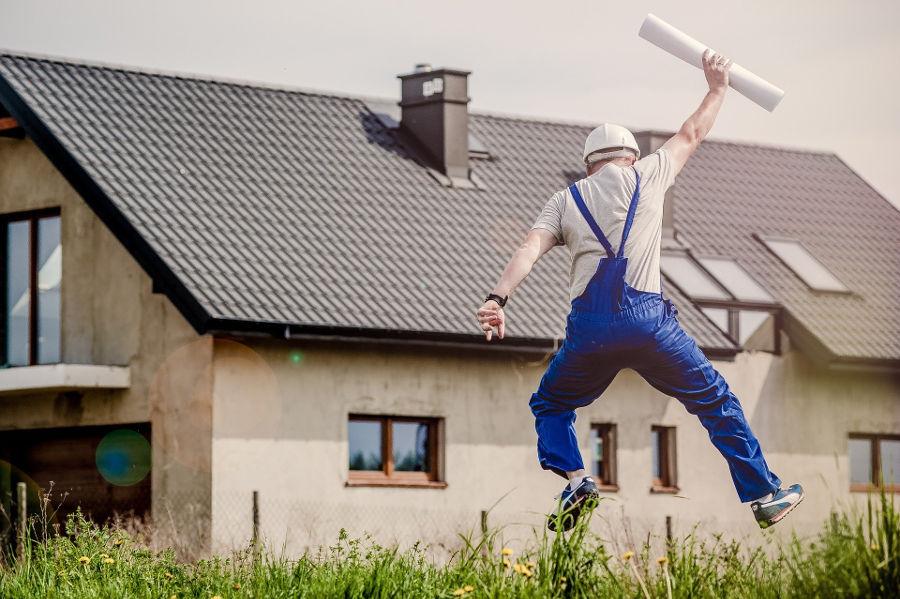 Rozpoczęcie budowy domu – od czego zacząć?