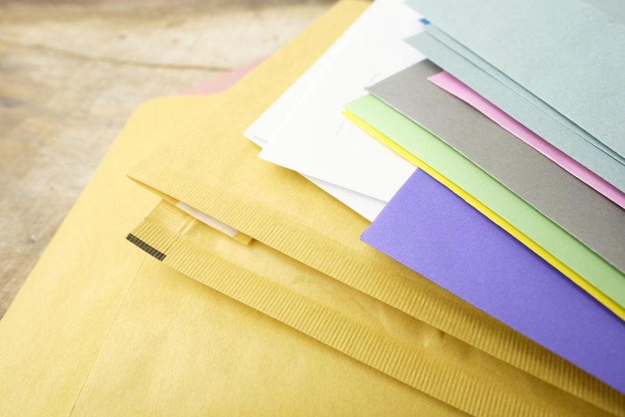 Bąbelkowa koperta - niezastąpiona do pakowania kruchych przedmiotów