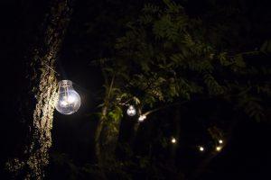 Oświetlenie zewnętrzne ogrodu – co warto wiedzieć?