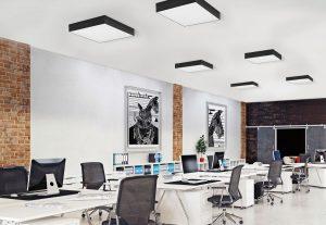 Oświetlenie biura - o czym należy pamiętać